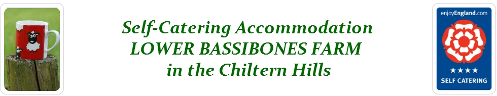 Self-Catering Accommodation in Buckinghamshire